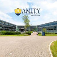 Amity International School Amsterdam