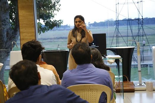 Making Impactful Presentations -Ahmedabad