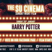 The SU Cinema - Harry Potter Film Night