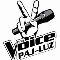 The VOICE - PAJ-Luz (3 Edio)