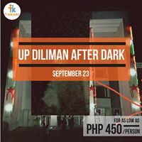 UP Diliman After Dark (Paranormal Activity)
