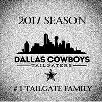 The Dallas Cowboys Tailgaters