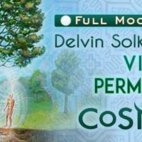 Full Moon Workshop Visionary Permaculture