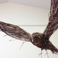 Willow Bird Sculpture Day - Fully Booked