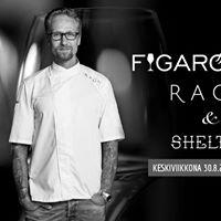 Figaro meets Ragu &amp Shelter