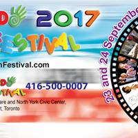 Canada Kids Film Festival 2017
