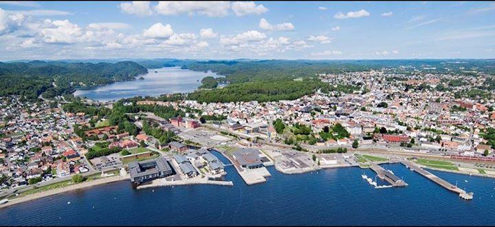 Resultado de imagem para Larvik
