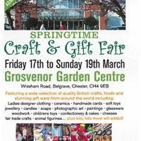 Craft &amp Gift fair