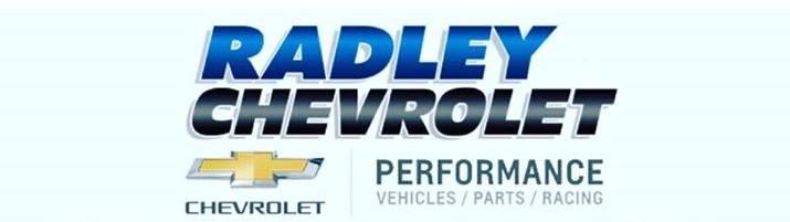 Radley Chevrolets Annual Hot Rod & Custom Car Show at Radley ...
