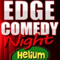 Edge Comedy Night Aug 30th