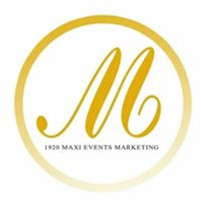 1920 Maxi Events Marketing