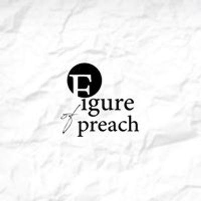 Figure of Preach by Majd Khiami