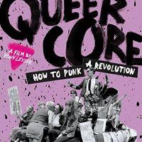 Periwinkle Cinema Queercore