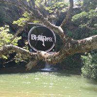 Rapel em Cachoeira - Itabirito