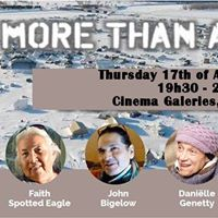 Screening &quotMore than a pipeline&quot