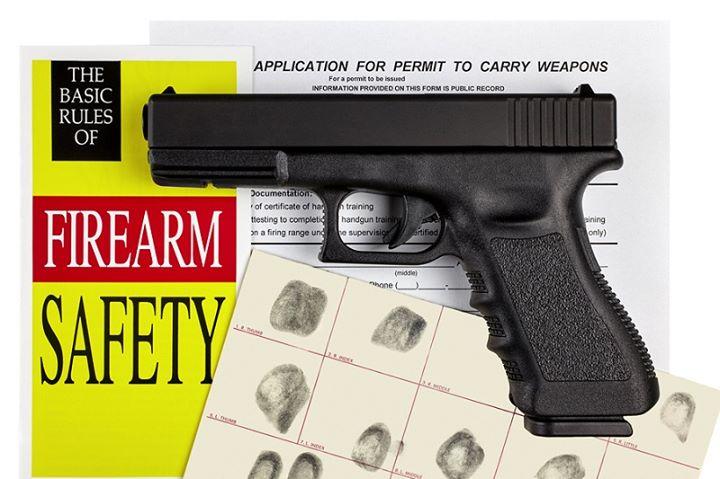 Mass Gun License Safety Course / NRA Home Firearm Safety Class ...