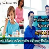 6th Annual Congress &amp Medicare Expo on Primary Healthcare