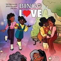Bingo Love Launch Party with Tee Franklin