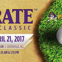 Pirate Golf Classic