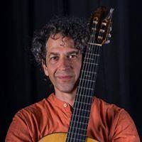 Technique Workshop with Itamar Erez &amp VCGS Social