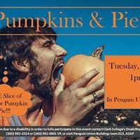 Pumpkins &amp Pies