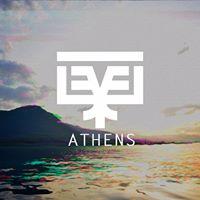Level Up Athens