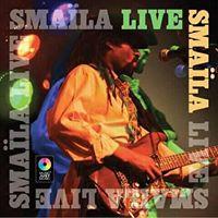 Ras Smaila &amp Serial Groovaz LiveSan Juan Hippie Market