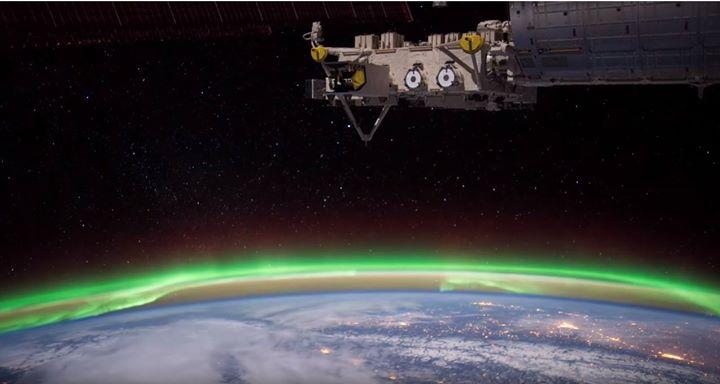 DM  Spaceship Earth