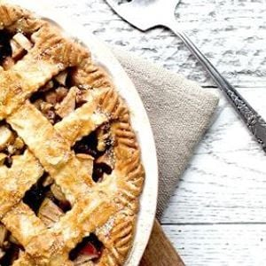 Fruit Pies Workshop with Tablespoon Cooking Co.