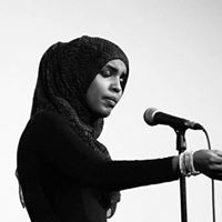Toronto Poetry Slam featuring Ifrah Hussein