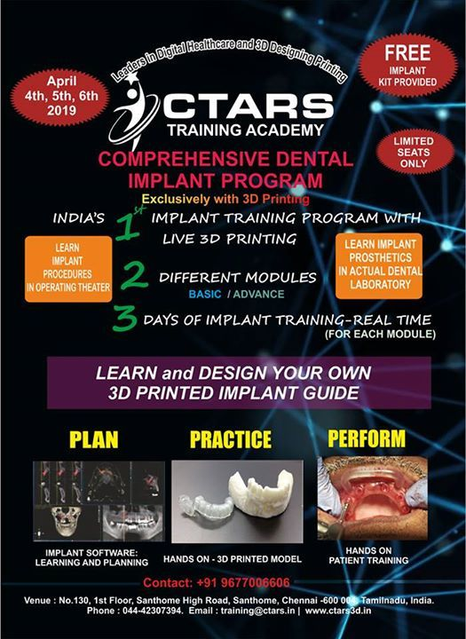 Implantology Course