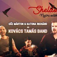 Club Akusztik - Kovcs Tams Band