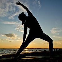 Yoga Basics 6 Week Series