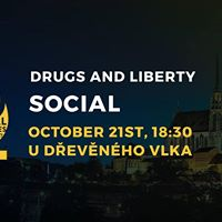 Drugs and Liberty - Social