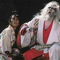Film Akira Kurosawas RAN (1985)