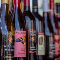 Wildside Winery Arts and Craft Show