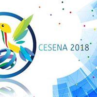 Carton al campionato mondiale di ornitologia 2018