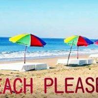 Agri Beach Blaaast 2k17