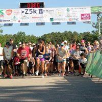 Zebulons 11th Annual Z5K Race