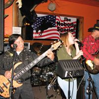 Nobody Special Band at Wild West Saloon