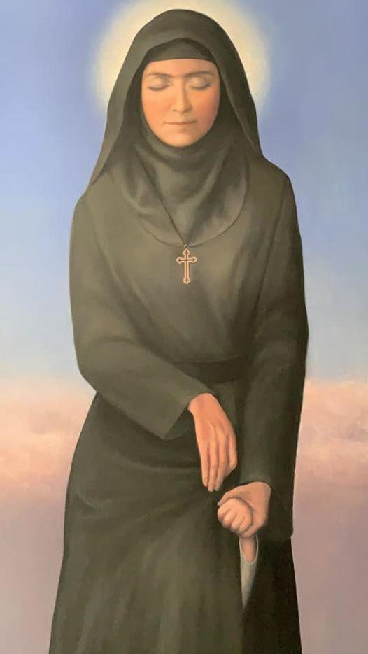 Novena de Santa Rafqa