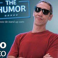 The Humor - Mrcio Amrico