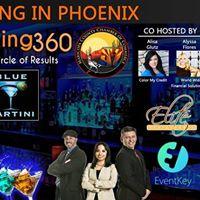 Networking in Phoenix