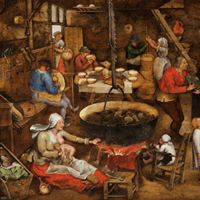 Lecture Who was Bruegel
