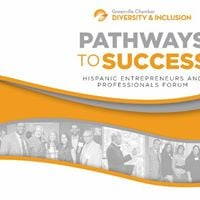 Hispanic Forum Pathways to Success