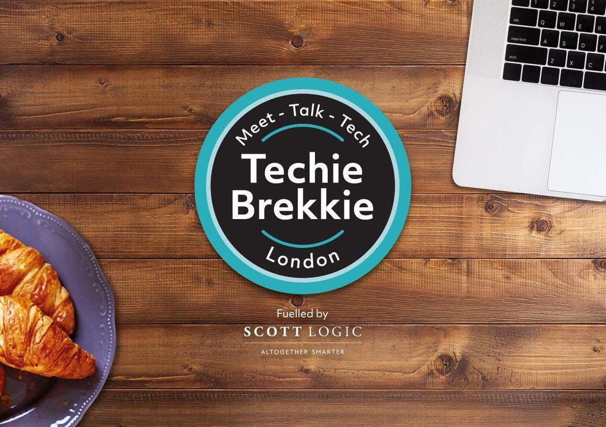Test Brekkie -Dont let sleeping bugs lie