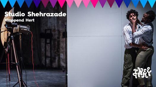 Studio Shehrazade (15) - Kloppend Hert  Tweetakt
