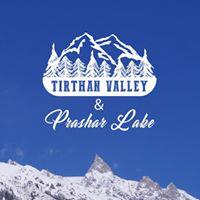Prashar Lake &amp Tirthan Valley