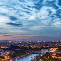 Dreamy Paris and Switzerland