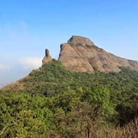 One Day Trek To Dhak Bhairi Cave